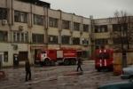 В пожаре на предприятии «ЛОМО» погибли два человека