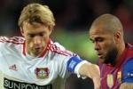 Впервые в Лиге чемпионов Лионель Месси забил пять голов в одном матче