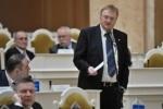 Петербургские депутаты помогут Госдуме с антигейским законом