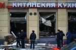 Только две семьи получат жилье от города после взрыва в ресторане «Харбин»