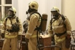 В петербургском ресторане «Харбин» прогремел взрыв