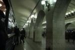 Станция метро «Технологический институт – 1» закрыта из-за странной картонной коробки