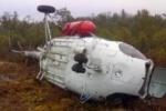 Погиб второй пилот вертолета Ка-52, разбившегося в Тверской области