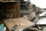 За снесенный гараж Смольный заплатит не больше 70 тысяч