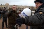 Петербургские велосипедисты считают действия полиции идиотскими