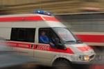 Мужчина, попавший в больницу из отделения полиции в Гатчине, вышел из комы
