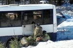 Опубликован список погибших и раненых в ДТП в Ленинградской области