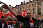 В Петербурге будут судить 12 нацболов, которых сдали свои
