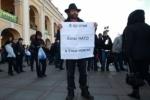 """На очередном митинге """"Стратегии-31"""" задержали 15 человек (Фоторепортаж)"""