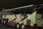 Автобус с детьми, разбившийся в Швейцарии, мог попасть в ДТП из-за учителя