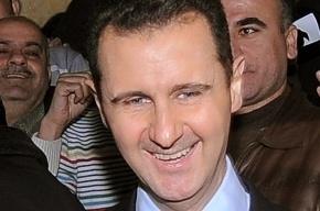 Кортеж президента Сирии Башара Асада расстреляли в Хомсе