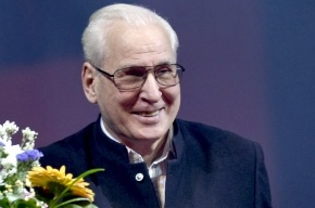 В Петербурге умер знаменитый артист балета Борис Брегвадзе