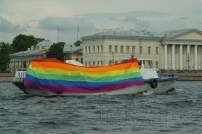 Лидер российских геев хочет отсудить у петербургского депутата миллион