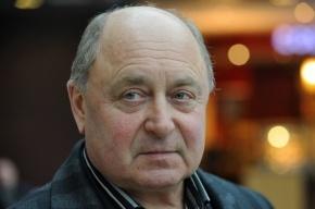Полиция Петербурга поймала вора, который обокрал знаменитого тренера Алексея Мишина
