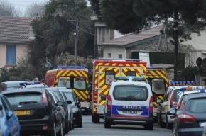 Полиция вышла на след убийцы детей в Тулузе с помощью IP-адреса