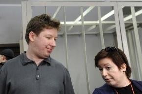 Бизнесмена Козлова приговорили к пяти годам лишения свободы