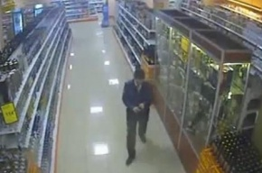 Майор Денис Евсюков не помнит, как убивал людей в супермаркете