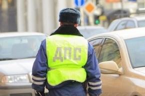 В полиции подтвердили, что в ДТП в Пскове пострадала жена полпреда президента