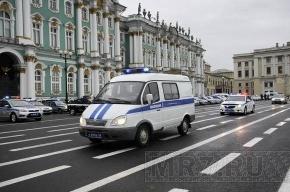 В Петербурге бывший гаишник похитил бизнесмена и потребовал 5-миллионый выкуп