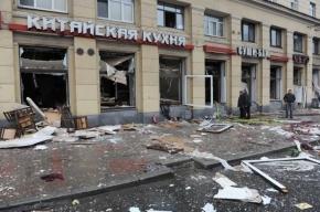В Петербурге через неделю после взрыва в ресторане «Харбин» скончались два китайца
