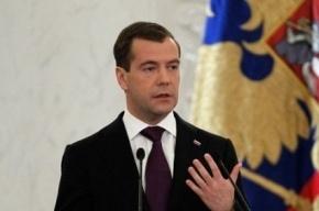 Медведев призвал Ромни «включить рассудок» после заявления о том, что Россия – главный враг США