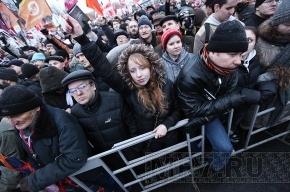 Хакеры наказали сайт НТВ за фильм о продажной массовке на митингах оппозиции