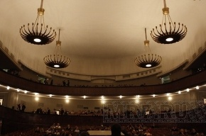 На окраинах Петербурга могут появиться театры «шаговой доступности»
