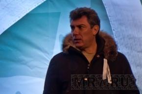 Прокуратура погрозила пальцем Навальному, Немцову и Удальцову