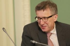 Через четыре года юг и север Петербурга свяжет магистраль непрерывного движения