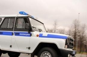 В Петербурге сотрудники ФСО проломили череп водителю, подрезавшему их машину