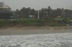 Тропический шторм с красивым русским именем убил 65 человек на Мадагаскаре