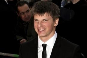 В аварию на проспекте Энгельса попал Андрей Аршавин