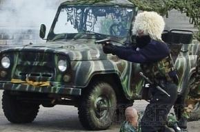В Нальчике силовики ведут бой с «эмиром» Кабардино-Балкарии