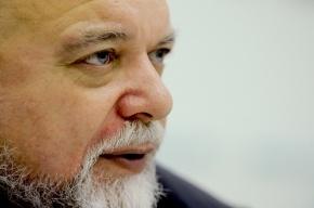 Гейдар Джемаль призывал к терроризму, считают в ФСБ