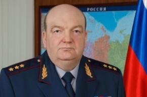 Секретарь главы ФСИН России обвинила своего босса в сексуальных домогательствах