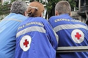На трассе Скандинавия в ДТП погибли 5 туристов из Петербурга