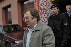 Сергей Мавроди с сердечным приступом загремел в больницу