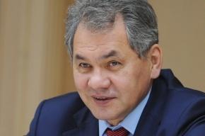 Сергей Шойгу попал в список кандидатов в главы Подмосковья