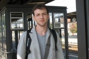 Полиция арестовала программиста «Наблюдателей Петербурга»