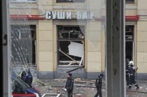 Вслед за директором ресторана «Харбин» полиция задержала его учредителя