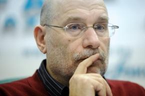 Борис Акунин в мае выпустит новый роман в «соавторстве» с Чхартишвили