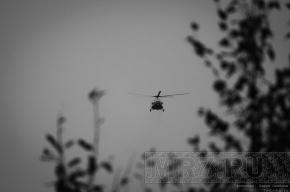 В Тверской области разбился вертолет Ка-52, погиб один пилот