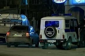 В Махачкале убиты два боевика и жена одного из бандитов