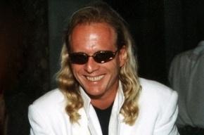 Полиция задержала музыканта Криса Кельми, ехавшего пьяным за рулем