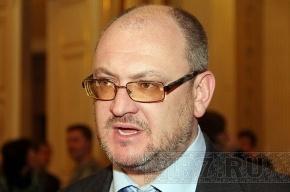 Лидер петербургского «Яблока» уйдет со своего поста