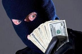 В Ленобласти бандиты ограбили НИИ на 7,5 млн рублей