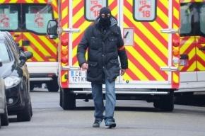 Убийца детей и военных в Тулузе попал в руки полицейских