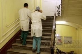 Корь в Петербурге: уже 159 заболевших