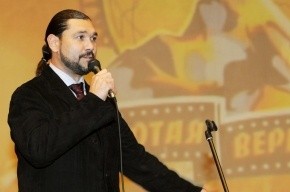 Петербургский суд начал рассматривать дело экс-главы Федерации вольной борьбы Владимира Кулибабы