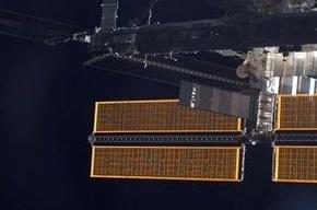 Экипаж МКС ждет столкновения с обломком российского спутника